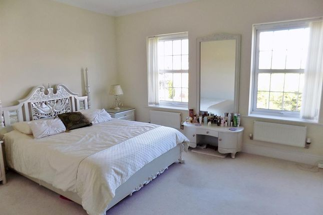 Master Bedroom of Vane Close, Wynyard, Billingham TS22