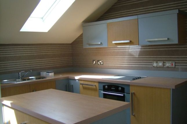Kitchen of Liverpool Road, Upton, Chester CH2