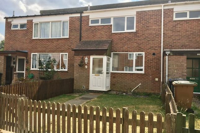 Thumbnail Terraced house to rent in The Severn, Daventry