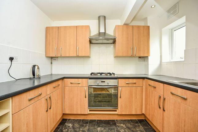 Thumbnail Terraced house for sale in Fairfield Road, Deeside, Flintshire