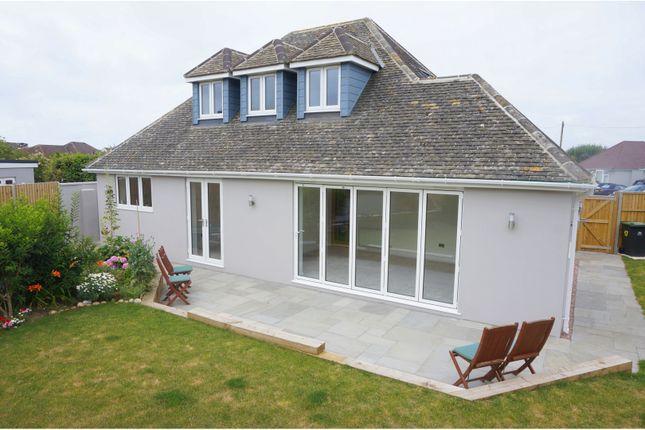 Thumbnail Detached house for sale in Caroline Avenue, Mudeford, Christchurch