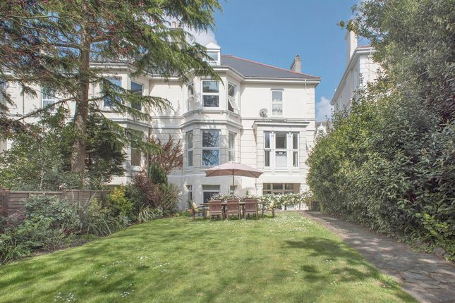 Thumbnail Semi-detached house for sale in Wilderness Road, Mannamead, Plymouth