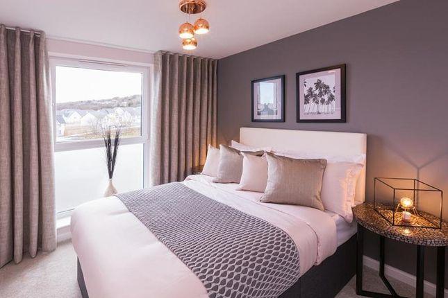 """Bedroom 2 of """"Ochil"""" at Frogston Road East, Edinburgh EH17"""