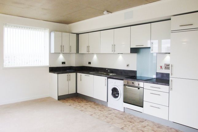 Thumbnail Flat to rent in Quay Street, Middlesbrough