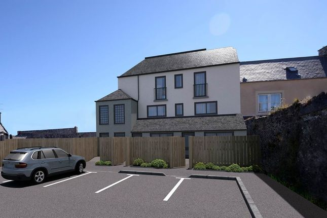 Thumbnail Land for sale in North Street, Eyemouth
