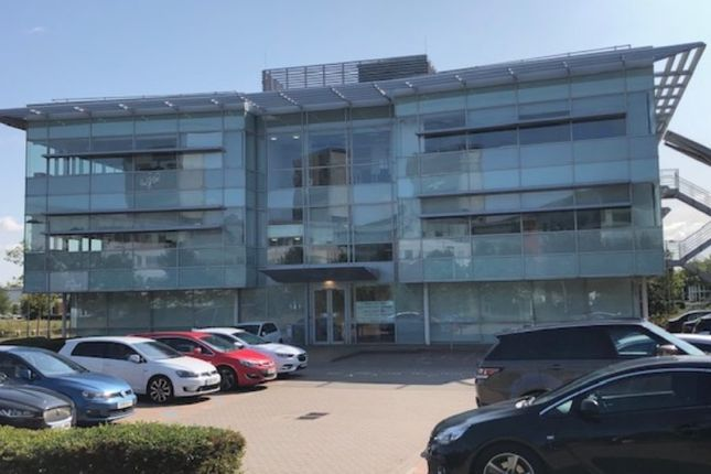 Thumbnail Office to let in Cp15, Crossways Business Park, Dartford