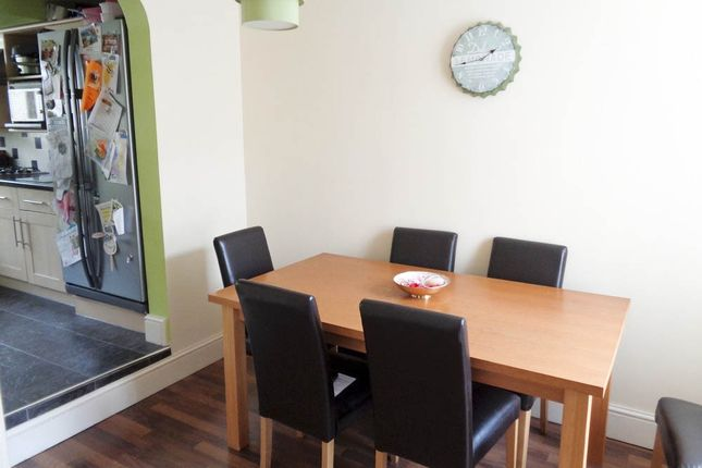 Thumbnail Terraced house for sale in Birchgrove Street, Porth