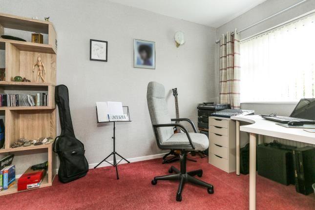 Bedroom 4 of Broad Lane, Coventry, West Midlands CV5
