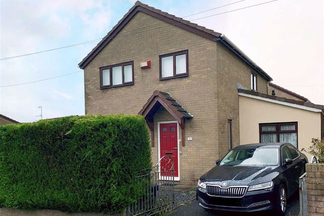 Detached house for sale in Dythel Park, Pen-Y-Mynydd, Llanelli