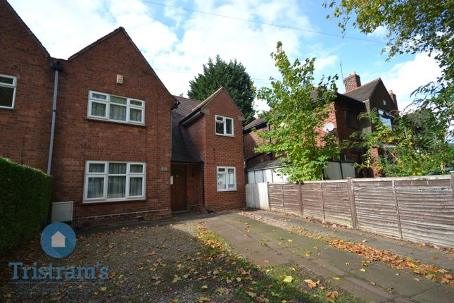 Thumbnail Shared accommodation to rent in Woodside Road, Beeston, Nottingham