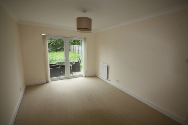 Thumbnail Town house to rent in Woodlands Terrace, Pitfolds, Aberdeen