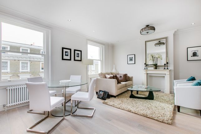 2 bed flat for sale in Harcourt Terrace, London