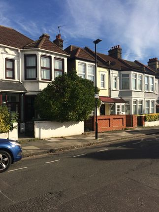 Thumbnail Semi-detached house for sale in Geoffrey Gardens, East Ham