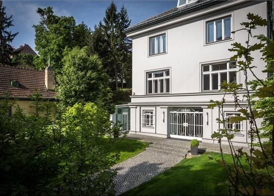 Thumbnail Town house for sale in Hohe Warte, 1190 Wien, Austria