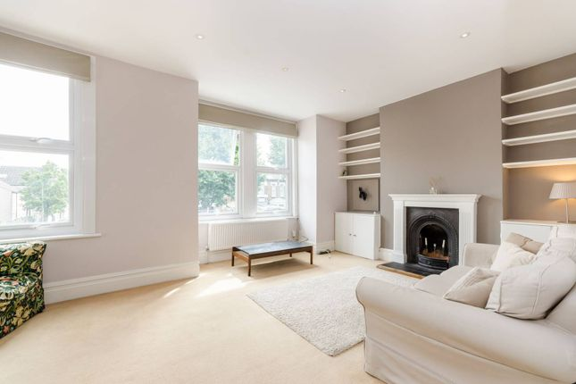 Thumbnail Flat to rent in Ormiston Grove, Shepherd's Bush