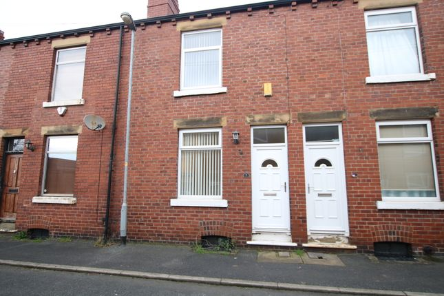 Thumbnail Terraced house to rent in Abbott Terrace, Wakefield