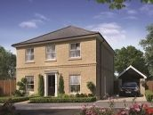 Thumbnail Detached house for sale in Harwich Road, Mistley, Manningtree, Essex