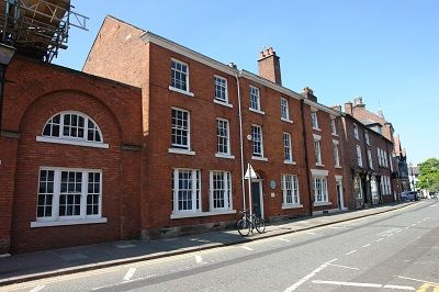 Thumbnail Office to let in Market Street, Altrincham