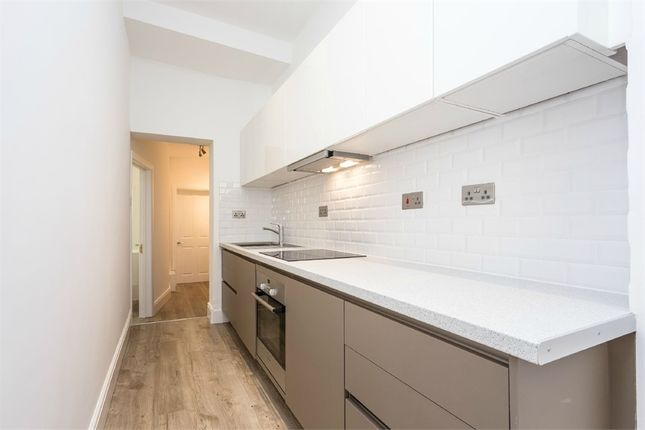 Thumbnail Flat to rent in Alexandra Road, Windsor, Berkshire