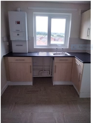 Thumbnail Flat to rent in Wesley Court, Barnsley Road, Thorpe Hesley, Rotherham, South Yorkshire