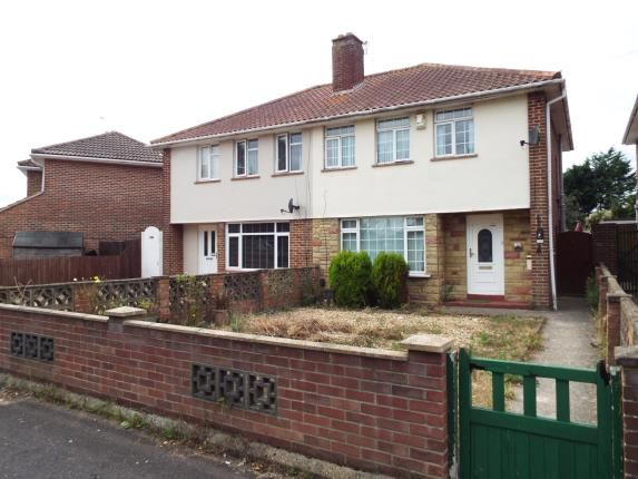 Thumbnail Property for sale in Wych Lane, Gosport
