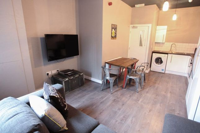 Thumbnail Property to rent in Kensington, Liverpool