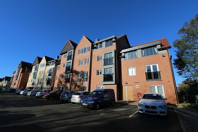 Thumbnail Property for sale in Apartment 40, Brunlees Court, 19-23 Cambridge Road, Southport, Merseyside