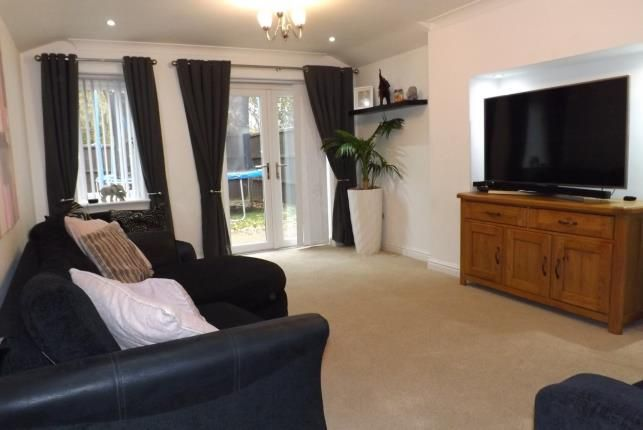 Living Room of Leah Close, Marston Green, Birmingham B37