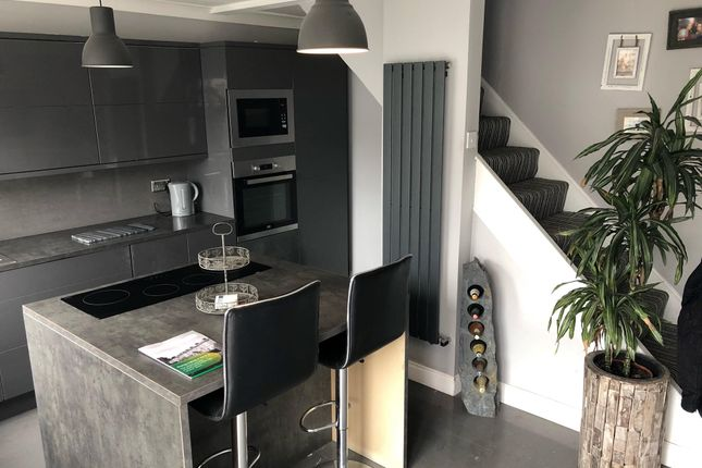 Thumbnail Property to rent in The Hawthorns, Cardiff
