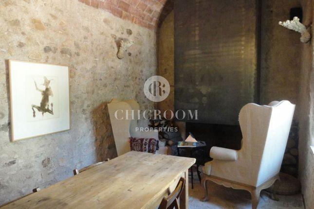 Thumbnail Farmhouse for sale in Calonge, Costa Brava, Catalonia, Spain