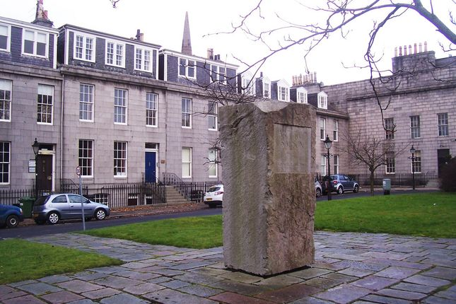 Thumbnail Flat to rent in Bon Accord Square - First Floor, Aberdeen