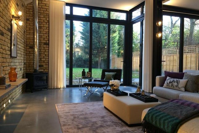 Thumbnail Detached house for sale in Willesden Lane, Willesden Green, London