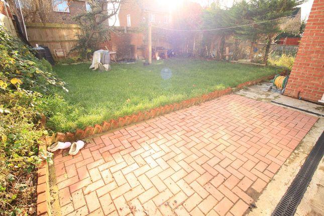 Garden of St Dunstans Road, Hounslow TW4