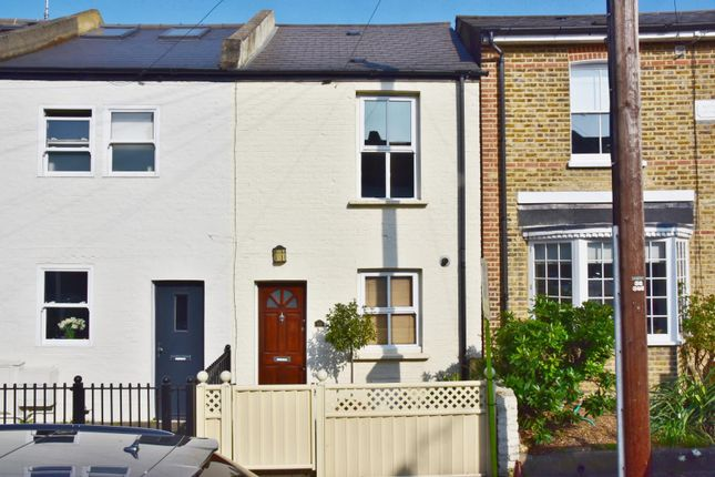 2 bed end terrace house for sale in Albert Road, Twickenham