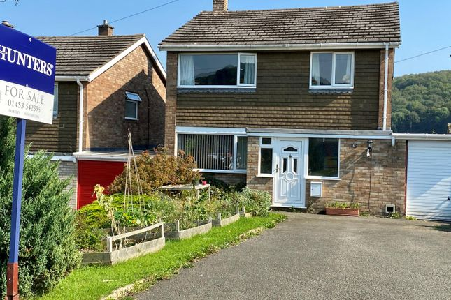 Thumbnail Link-detached house for sale in Byron Road, Dursley