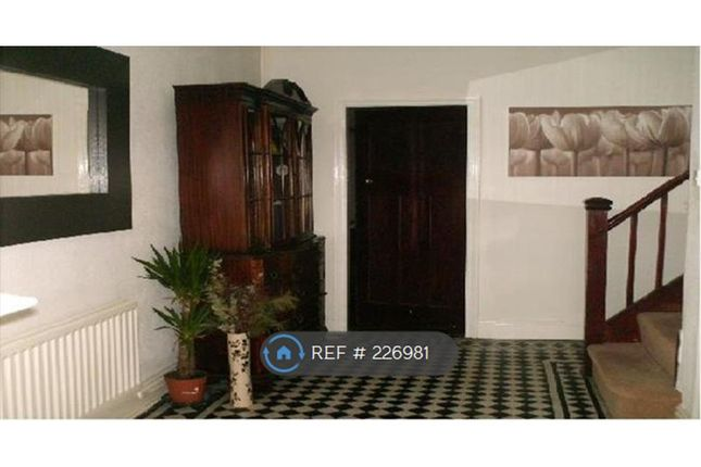 Thumbnail Semi-detached house to rent in Grosvenor Road, Newcastle Under Lyme