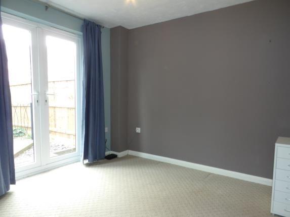 Bedroom of Othello Drive, Chellaston, Derby, Derbyshire DE73