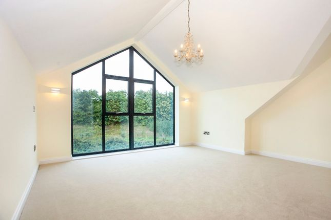 Detached house for sale in Copper Beech Way, Stanground, Peterborough