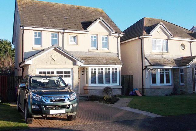 Thumbnail Detached house for sale in James Street, Carnoustie