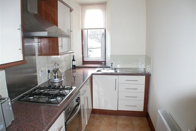 Thumbnail Flat to rent in Academy Street, City Centre, Inverness