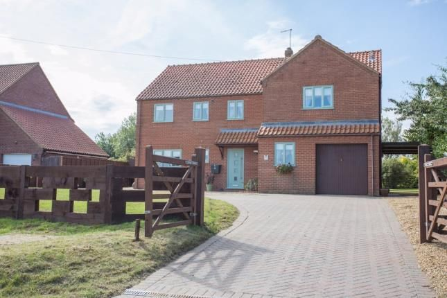 Thumbnail Detached house for sale in Little Fransham, Dereham