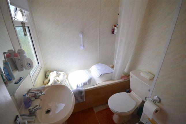 Bathroom of Westwood Park, Bashley Cross Road, New Milton BH25