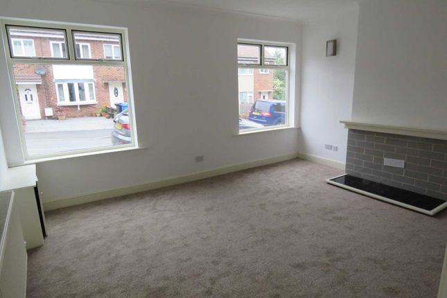 Lounge of Bridby Street Woodhouse, Sheffield S13