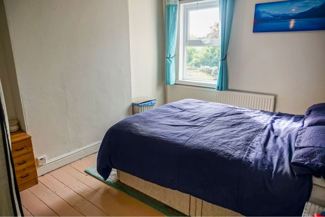 Bedroom Two of Colvile Road, Wisbech PE13