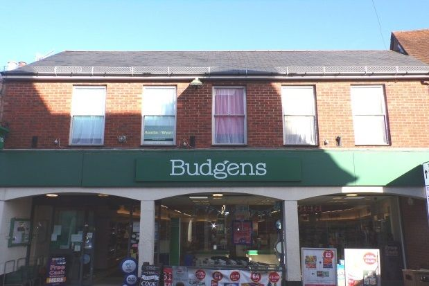 Thumbnail Flat to rent in Wellands Road, Lyndhurst