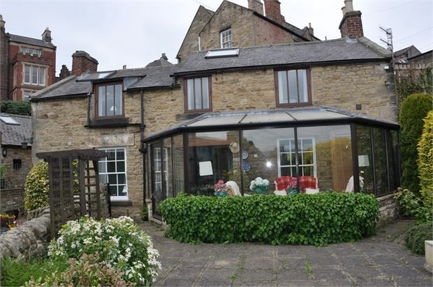 Thumbnail Cottage for sale in Hallstile Bank, Hexham, Northumberland.