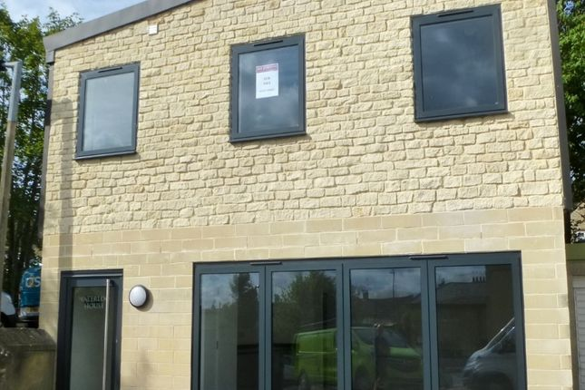 Thumbnail Office for sale in Dominion Road, Bath