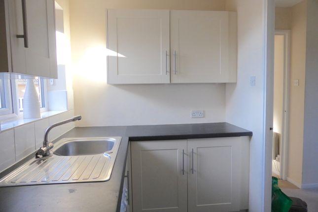 Kitchen of Swift Court, Sutton SM2