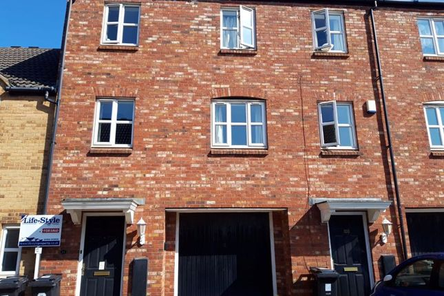 Front Of House of Star Avenue, Stoke Gifford, Bristol BS34