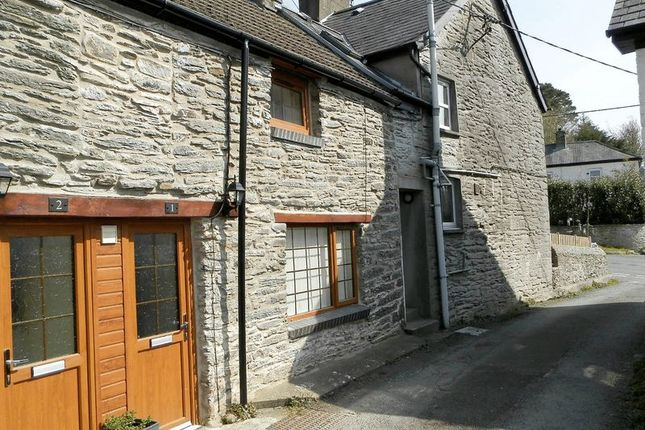 Thumbnail Terraced house for sale in Coedmore Terrace, Adpar, Newcastle Emlyn